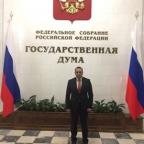 """Директор ГУ """"НИБИ"""" посетил парламентское обсуждение развития наноиндустрии в России"""